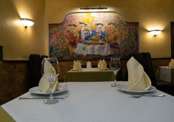 ресторан зал для свадьбы заказать