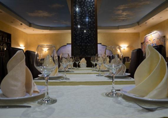 выездная регистрация брака зал ресторан