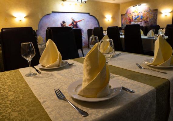 свадьба в ресторане бакинский дворик