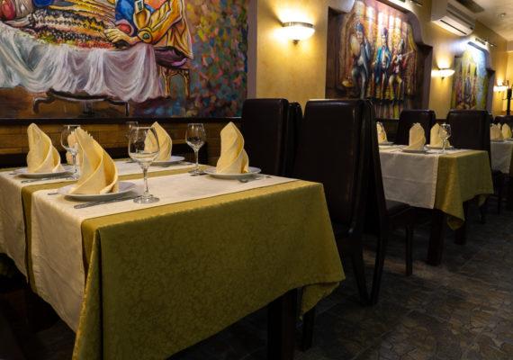 свадебные банкеты ресторан зал