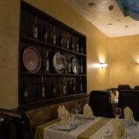 банкет ресторан интерьер