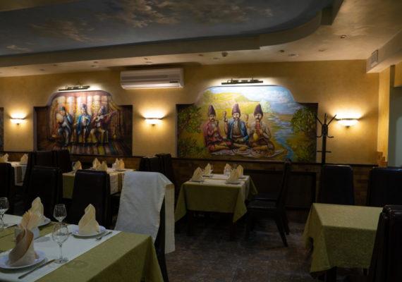 банкет ресторан залы