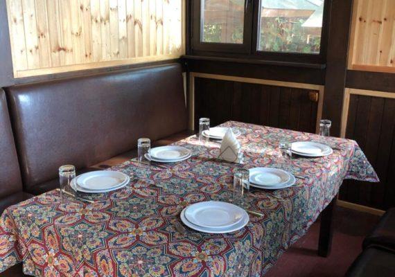 свадьба в ресторане на 10 человек