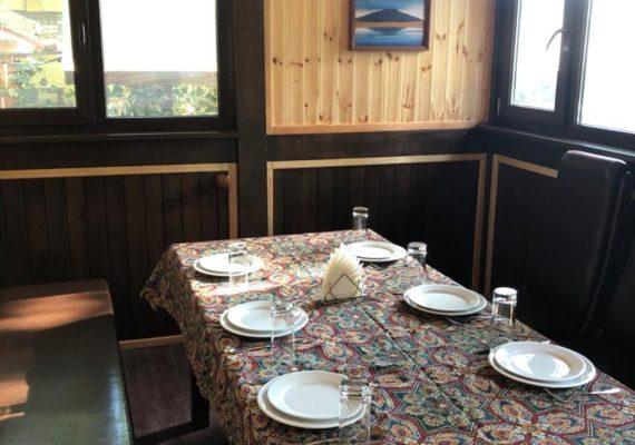 ресторан залы для маленькой свадьбы