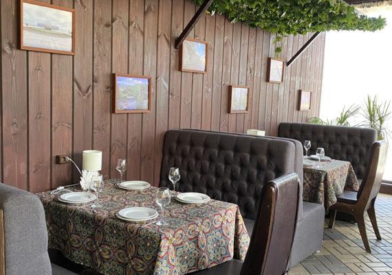 рестораны воронежа для свадьбы регистрации